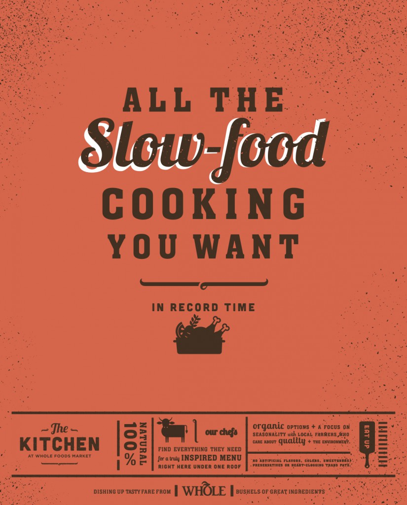 Whole Foods Slow Cooking
